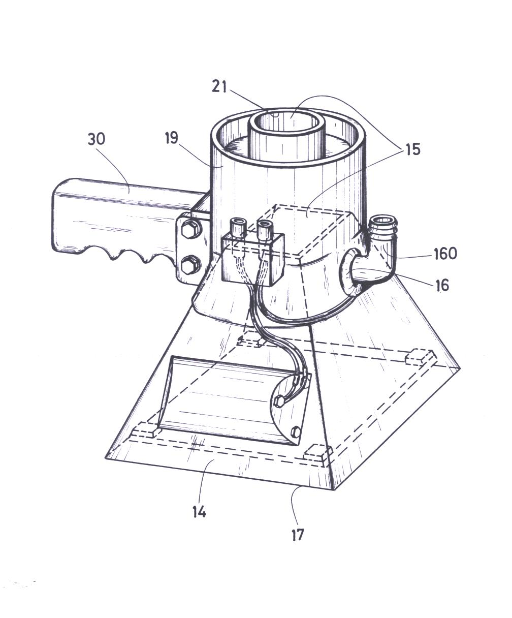 Patents And Brand Names Nordseetaucher Gmbh Hyperbaric Welding Diagram Device For Cameras In Situ Underwater Filming Arc
