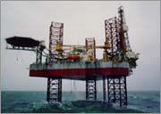 Offshore Oil and Gas Operations