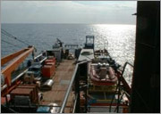 Offshore Projects Worldwide