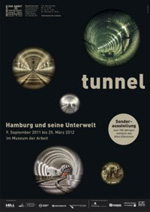 100th anniversary of the Old River Elbe Tunnel – Tunneling in Hamburg
